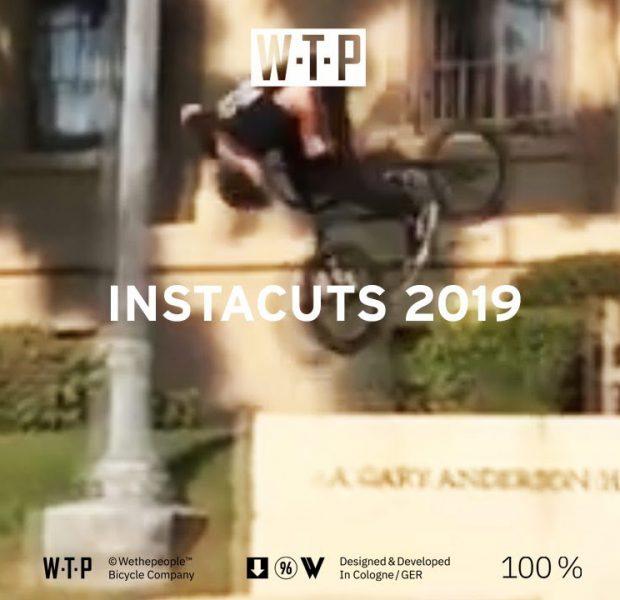 WETHEPEOPLE – INSTACUTS 2019