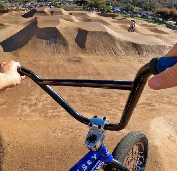 A BICYCLE OASIS – SWEETWATER BIKE PARK GRAND OPENING