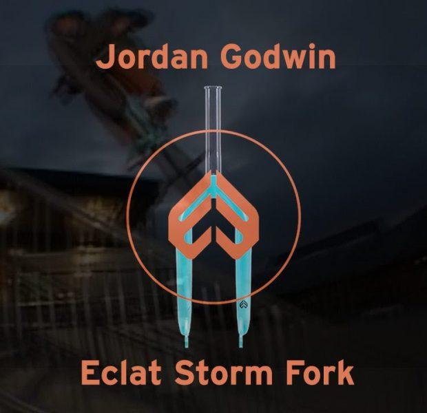 ECLAT BMX – Jordan Godwin Storm Fork