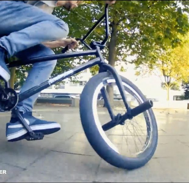 ➡️Our TOP 5 favorite BMX Video Edits / Best of music Compilation / 4k