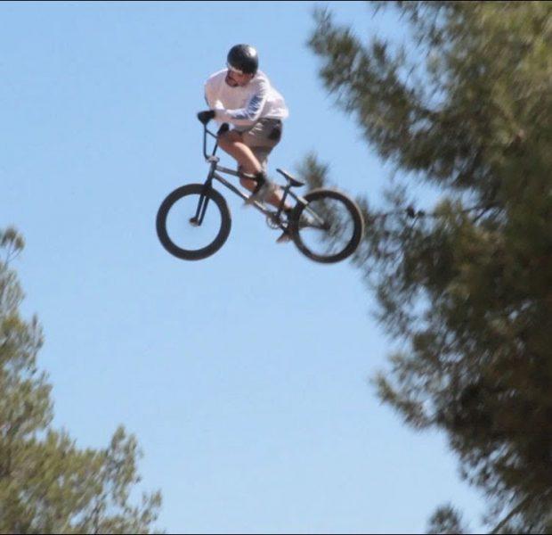 SEM KOK RAW LINE – FLYBIKES BMX