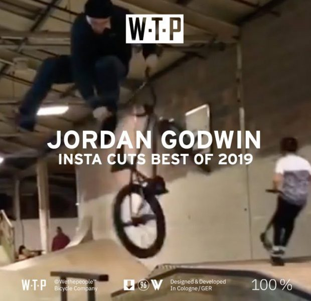 WETHEPEOPLE BMX – Jordan Godwin INSTACUTS