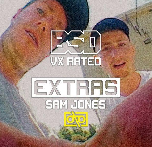 BSD VX Rated EXTRAS – Sam Jones