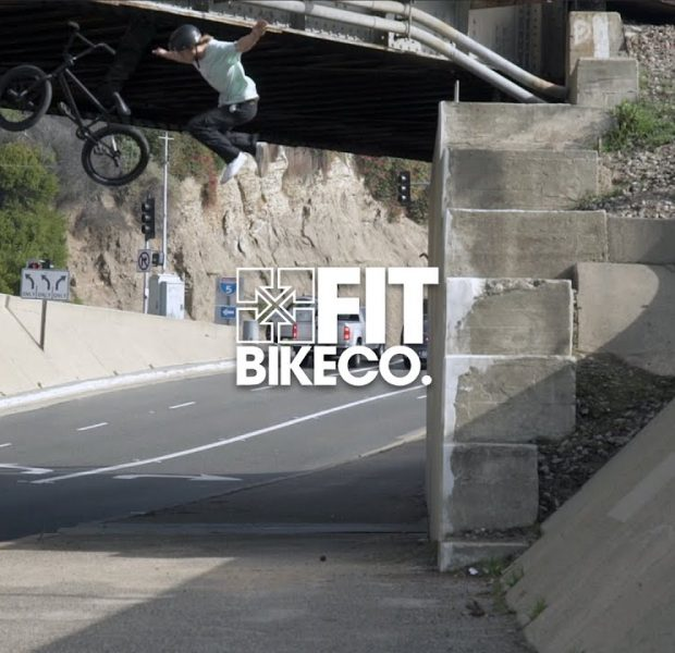 FITBIKECO. – GANG'S ALL HERE