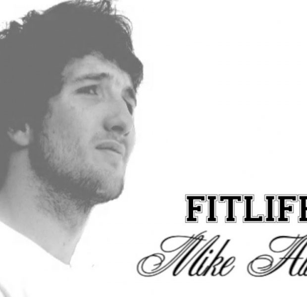 FITBIKECO: MIKE AITKEN FITLIFE SECTION