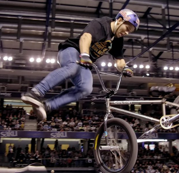 FULL HIGHLIGHTS – BMX PARK FINALS – SIMPLE SESSION 2020