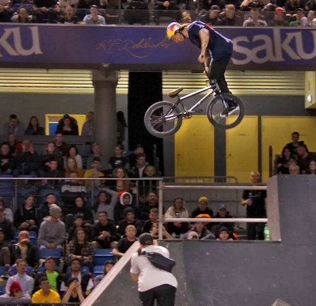 FULL HIGHLIGHTS – BMX STREET FINALS – SIMPLE SESSION 2020