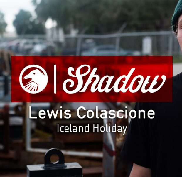 Lewis Colascione – Iceland Holiday