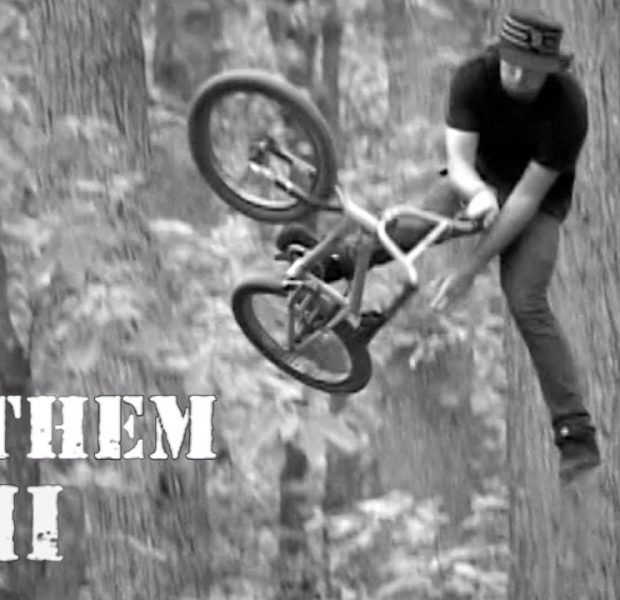 MIKE AITKEN – ANTHEM II SECTION