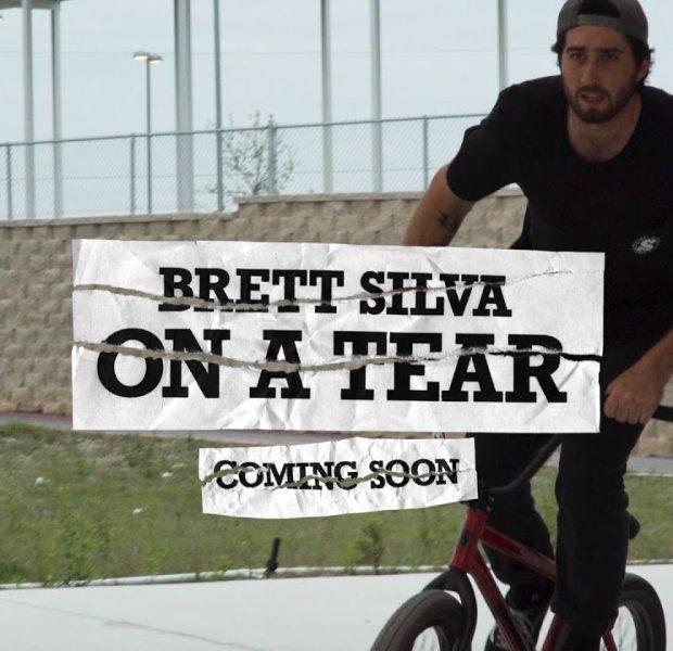 ON A TEAR TRAILER | Sunday Bikes ft. Brett Silva | BMX