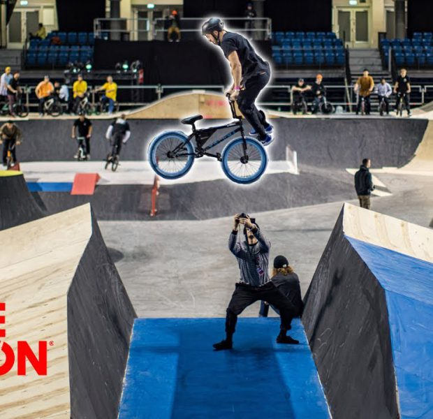 Simple Session 2020 Madness! (BMX)