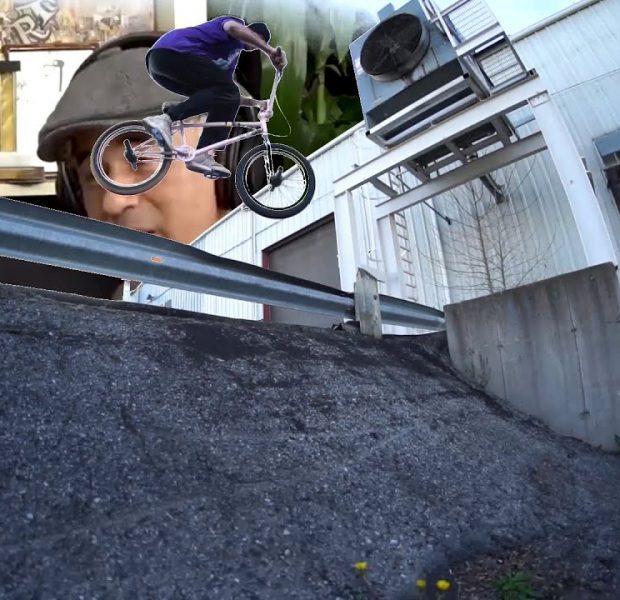 S&M BMX – Charlie Crumlish: 2021 a G