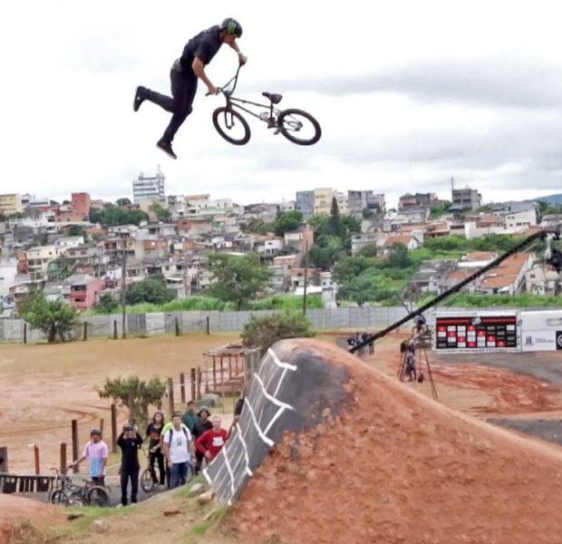 WILD BRAZILIAN DIRT EVENT – FULL QUALIFYING HIGHLIGHTS!