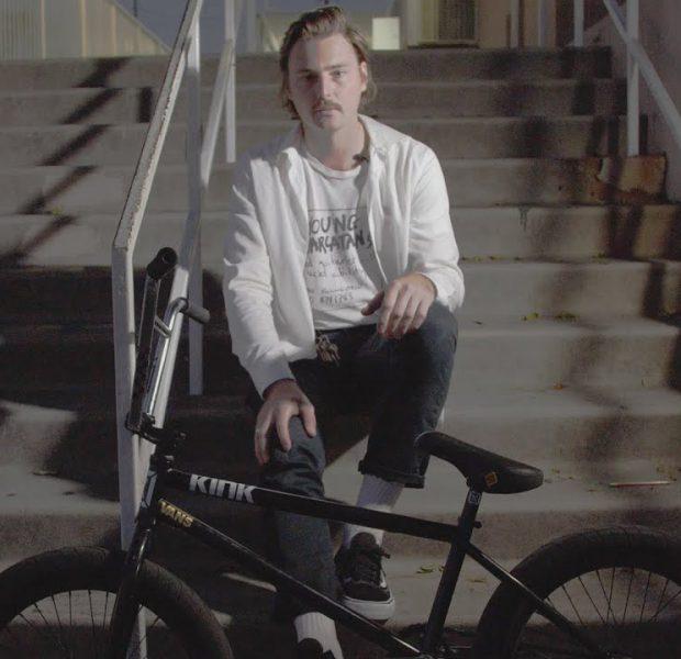 CALVIN KOSOVICH – BMX BIKE CHECK