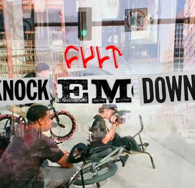 CULTCREW/ KNOCK EM DOWN/ PROMO