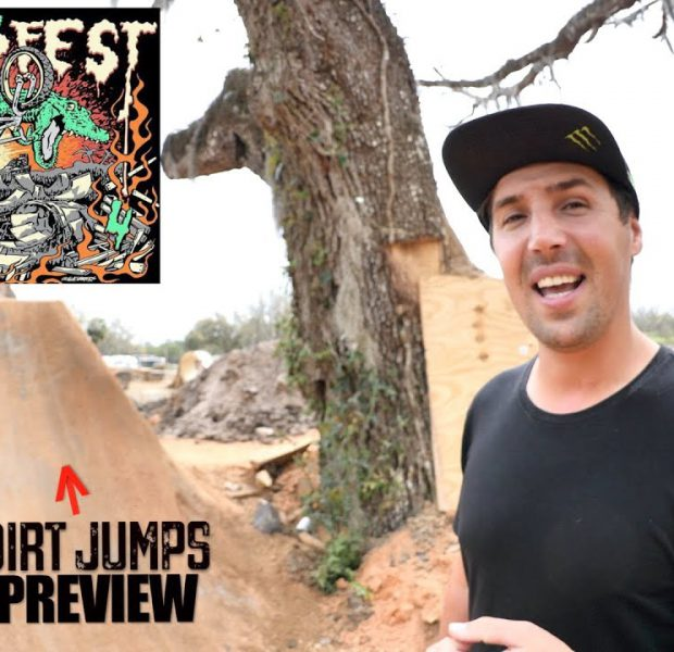 First Ride At Swampfest 2020 – This Year Is Going To Be INSANE!