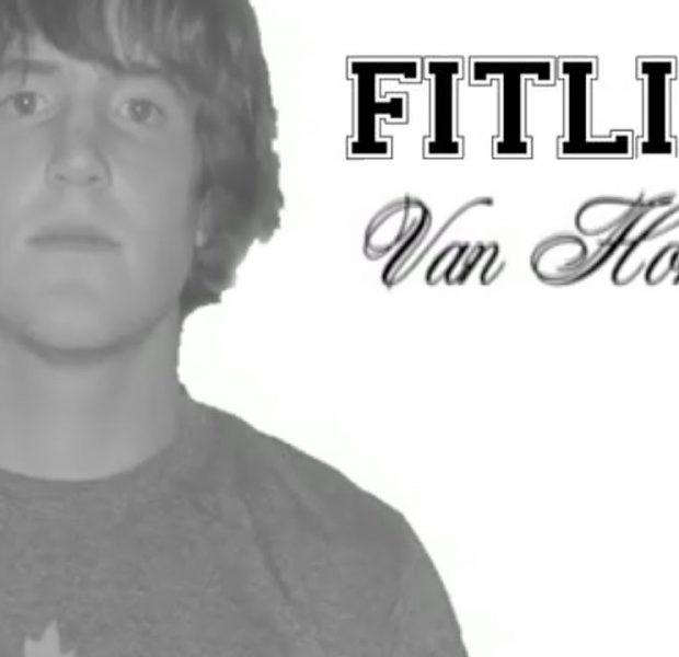 FITBIKECO. – VAN HOMAN  'FIT LIFE' SECTION (2007)