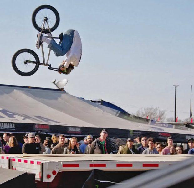 FULL FINALS HIGHLIGHTS! STREET STYLE BMX – MONSTER ENERGY