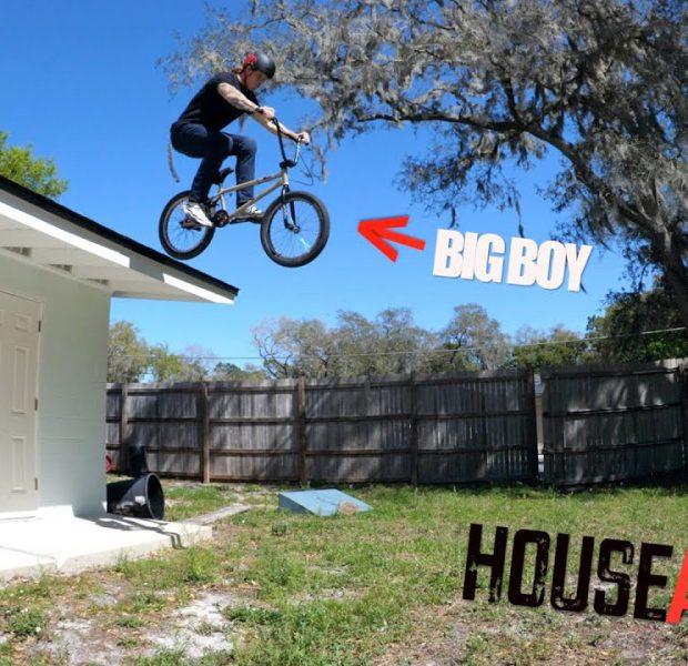 HOUSE ARREST With Big Boy!