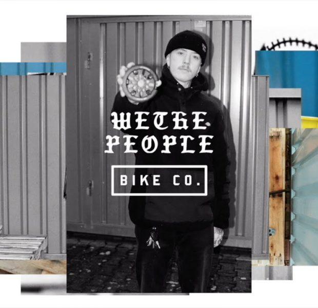 PATHFINDER – Felix Prangenberg – Wethepeople BMX