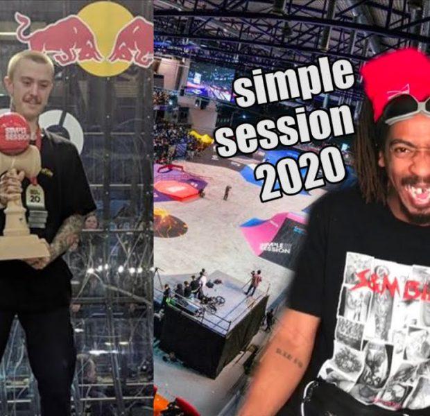 Simple Session 2020! (KAREEMSWORLD)