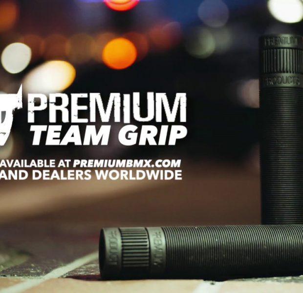 The Premium Team Grip with Brad Moore