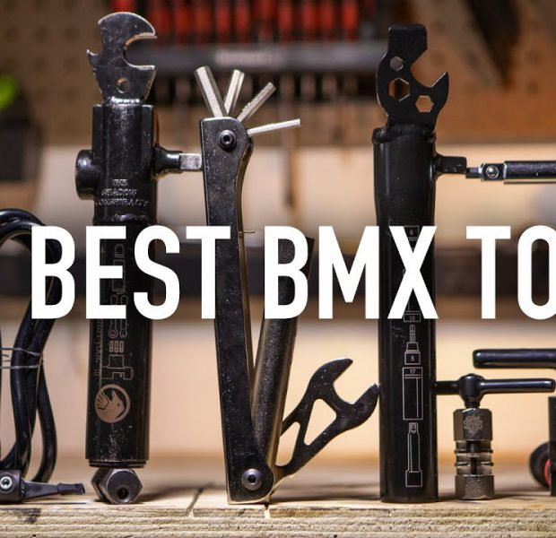WHICH BMX TOOL IS THE BEST?