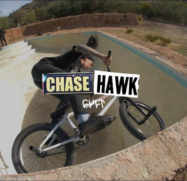 CULTCREW/ KNOCK EM DOWN/ CHASE HAWK CLIPS!