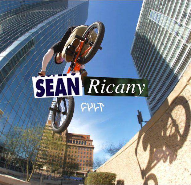 CULTCREW/ KNOCK EM DOWN/ SEAN RICANY CLIPS!