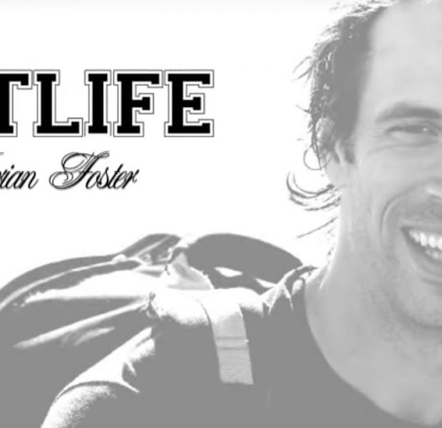 FITBIKECO. – BRIAN FOSTER  'FIT LIFE' SECTION (2007)