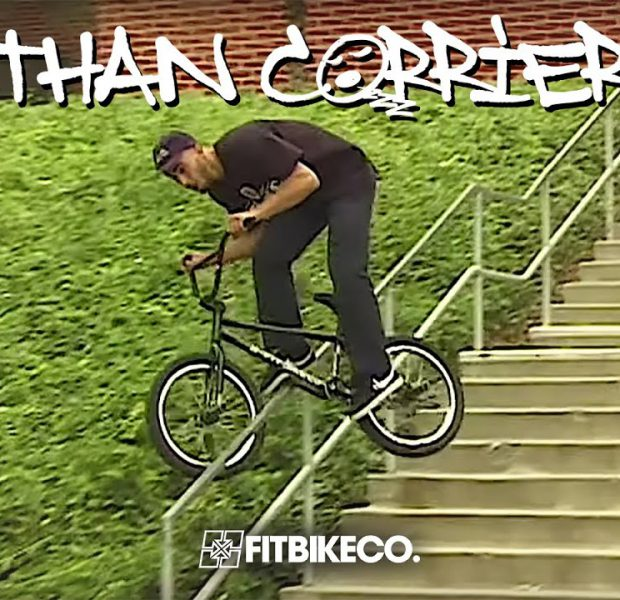 FITBIKECO. – ETHAN CORRIERE'S LOST SLEEPER TAPE
