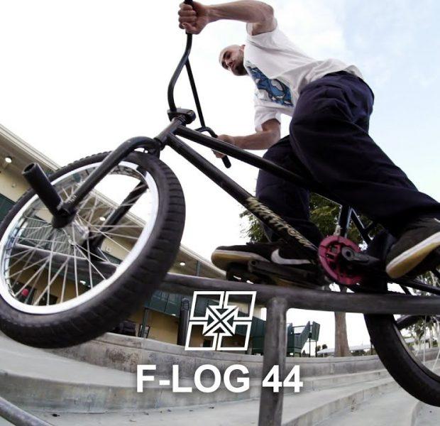 FITBIKECO. – F-LOG 44: BIKING WITH HODER