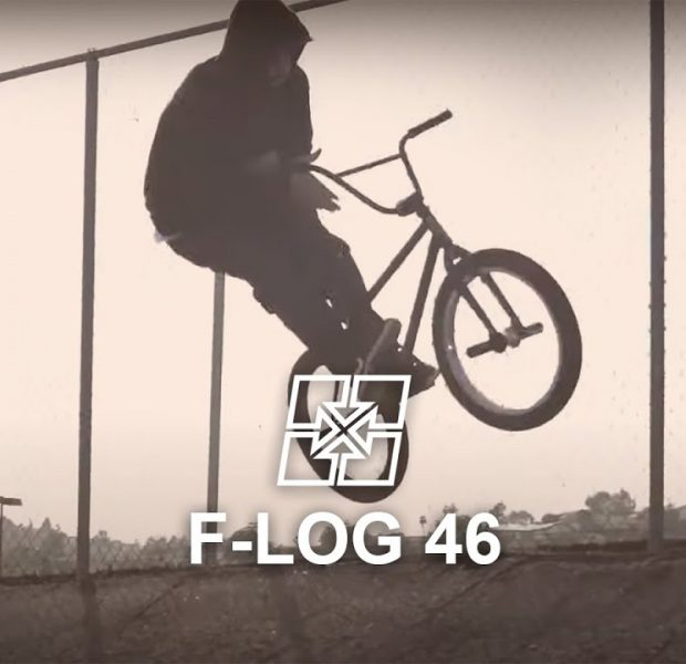 FITBIKECO. – F-LOG 46: RAILS FOR BREAKFAST