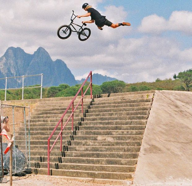 LAST CALL TO LOCKDOWN – BMX IN SOUTH AFRICA