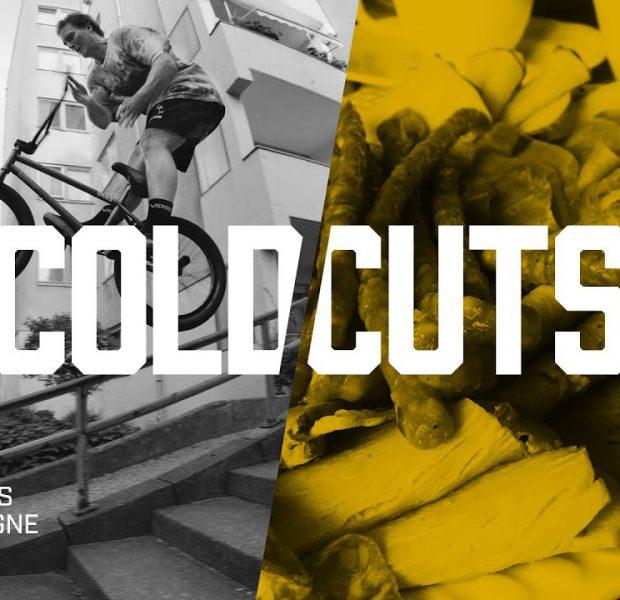 Travis Hughes Raw CHAMPAGNE Footy – Kink BMX Cold Cuts Ep. 9