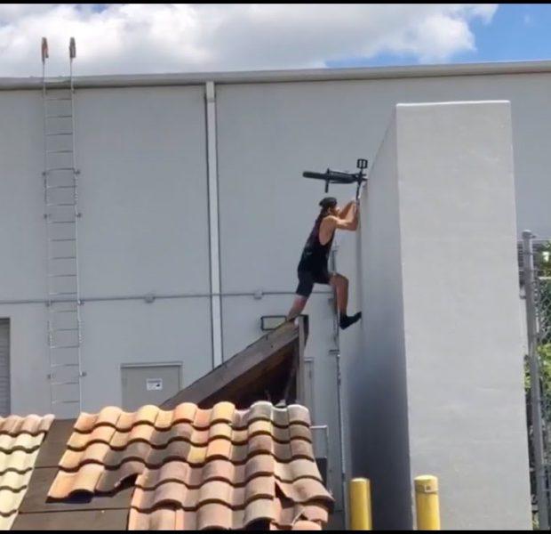 #BOHBMX VIDEO QUALIFIER SUBMISSION: MATT PERKIN