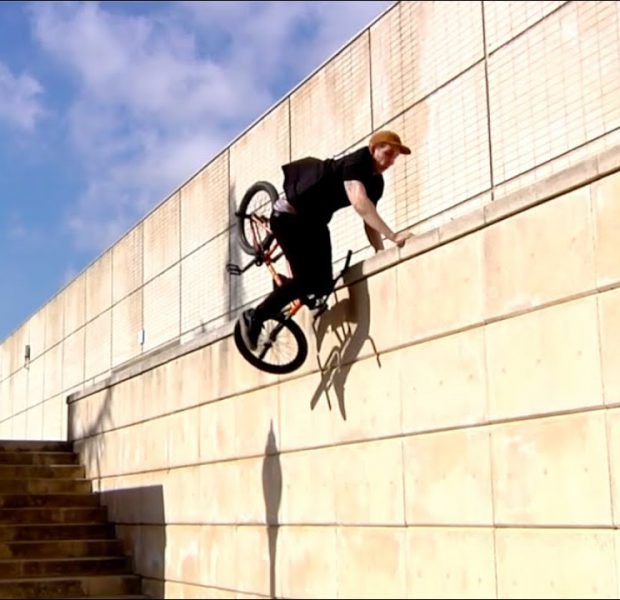 #BOHBMX VIDEO QUALIFIER SUBMISSION: JOE FOLEY
