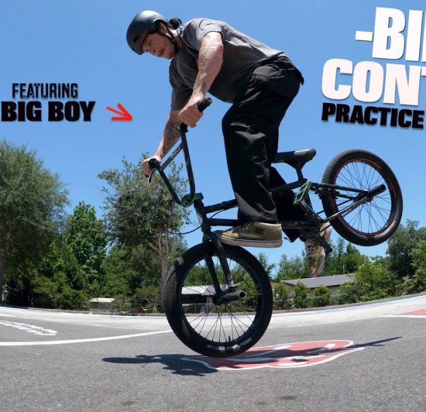 Every BMX Rider Needs To Learn These Basic Tricks!