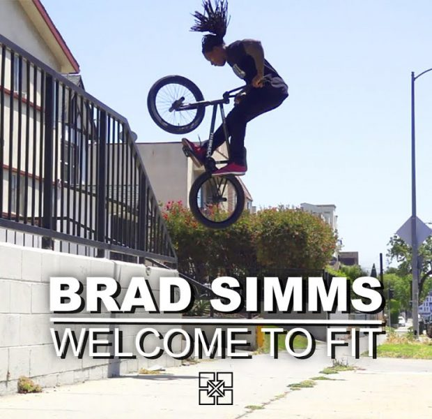 FITBIKECO. – BRAD SIMMS: WELCOME TO FIT