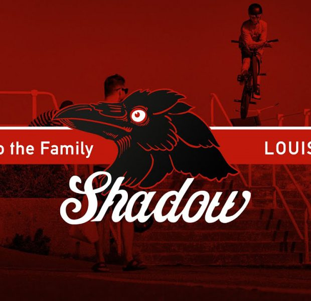 Louis Otto – Welcome to the Family