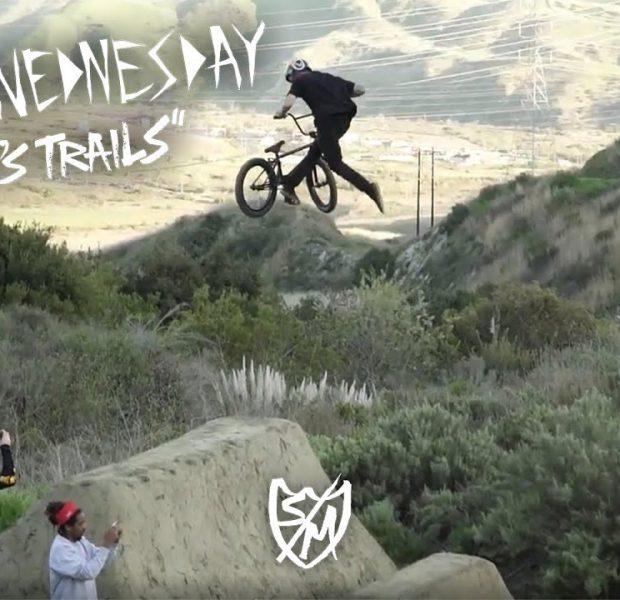 S&M BMX – Keith's Trails