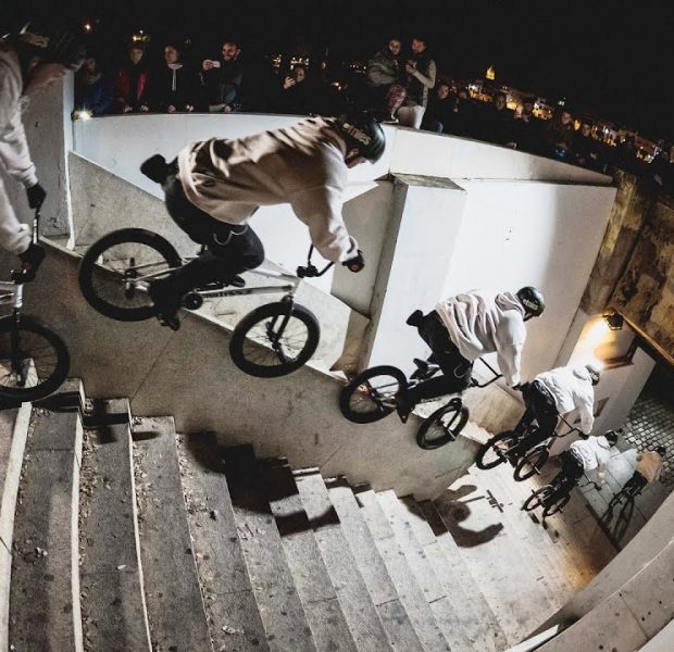 THE NIGHT SHIFT – FERNANDO LACZKO