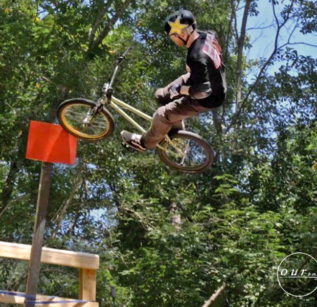 "41 YEAR OLD BMX LEGEND – RYAN NYQUIST ""40/41"" – HARO BIKES"