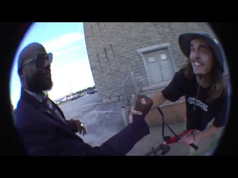 #BOHBMXVIDEO QUALIFIER SUBMISSION:GRANT UEBERROTH