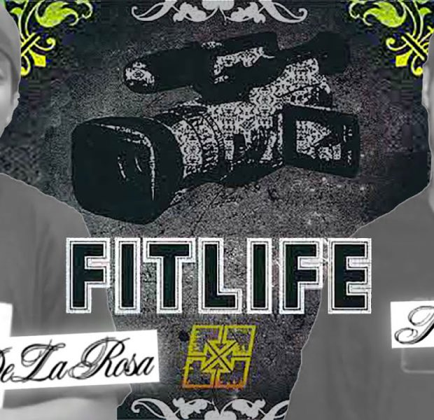 FITBIKECO. –  EDWIN DELAROSA AND TOM WHITE  'FIT LIFE' SECTION (2007)