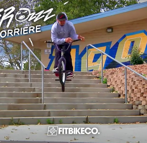 FITBIKECO. – ETHAN CORRIERE a.k.a. SLEEPER