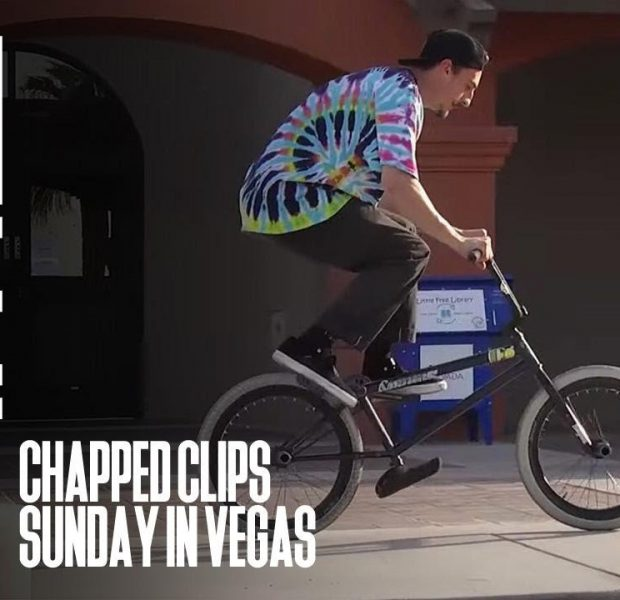 IN THE CUT | Sunday Bikes – CHAPPED CLIPS