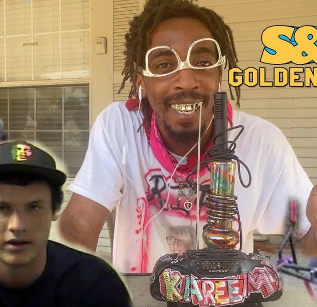 S&MTV: Golden Oldies with DJ Kareem