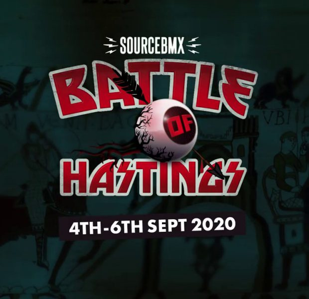 BATTLE OF HASTINGS 2020 CAPTAINS