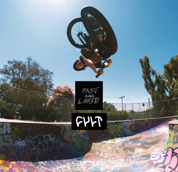 CULTCREW/ COREY WALSH/ FAST AND LOOSE TIRE PROMO